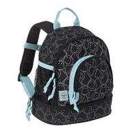 Lässig 4Kids Rucksack Mini Backpack Spooky Black