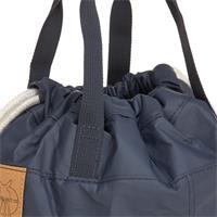 Lässig Turnbeutel Tyve String Bag Navy