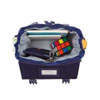 laessig vintage little onle and me backpack small blue LBPL249 2 Detailansicht 01