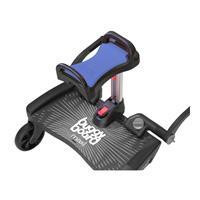 Lascal Sattel für BuggyBoard Maxi Blau