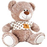 Legler teddy bear little dot