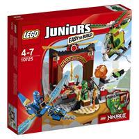 Lego Juniors Ninjago Verlorener Tempel 10725