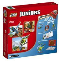 Lego Juniors Ninjago Verlorener Tempel 10725 Detailansicht 01