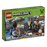 Lego Minecraft Das End-Portal 21124
