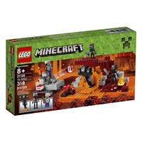 Lego Minecraft Der Wither 21126