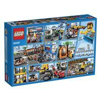 Lego City 60097 Stadtzentrum Detailansicht 01