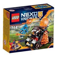 Lego Nexo Knights Chaos Katapult 70311