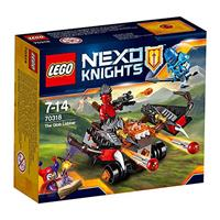 Lego Nexo Knights Globlin Armbrust 70318