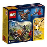 Lego Nexo Knights Globlin Armbrust 70318 Detailansicht 01