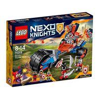 Lego Nexo Knights Macys Donnerbike 70319