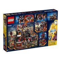 Lego Nexo Knights Jestros Vulkanfestung 70323 Detailansicht 01