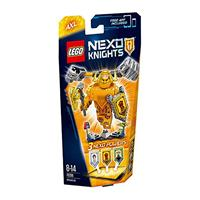 Lego Nexo Knights Ultimativer Axl 70336