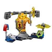 Lego Nexo Knights Ultimativer Axl 70336 Detaillierte Ansicht 02