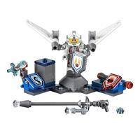 Lego Nexo Knights Ultimativer Lance 70337 Detaillierte Ansicht 02