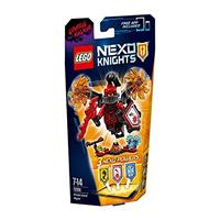 Lego Nexo Knights Ultimativer General Magmar 70338