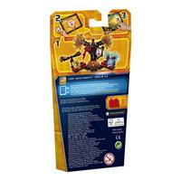 Lego Nexo Knights Ultimativer General Magmar 70338 Detailansicht 01
