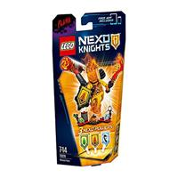 Lego Nexo Knights Ultimativer Flama 70339