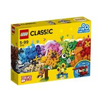 Lego Classic Building Blocks Set of gears