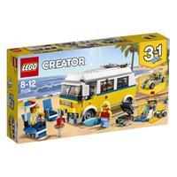 Lego Spielzeug Creator Surfermobil 31079