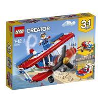 Lego Spielzeug Creator Tollkühner Flieger 31076