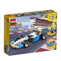 Lego Spielzeug Creator Ultimative Motor Power 31072
