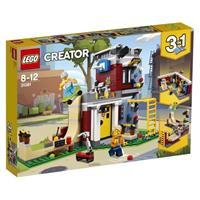 Lego Spielzeug Creator Umbaubares Freizeitzentrum 31081