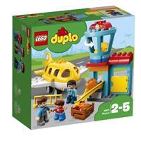 Lego Duplo Spielzeug Flughafen 10871