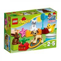 Lego Duplo Haustiere