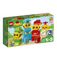 Lego Duplo Spielzeug Meine ersten Emotionen Gefühle erklären 10861