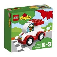 Lego Duplo toy My first race car 10860