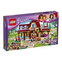Lego Friends Heartlake Reiterhof 41126