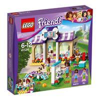 Lego Friends Heartlake Welpen-Betreuung 41124