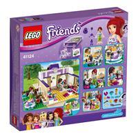 lego friends heartlake welpen betreuung 41124 2 Detailansicht 01