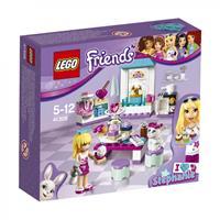 Lego Friends Stephanies Backstube