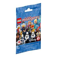 LEGO Blindpack Minifiguren Disney