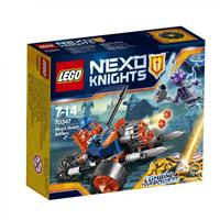 Lego Nexo King's Guard Artillery
