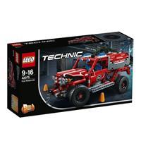 Lego Technic Spielzeug First Responder 42075