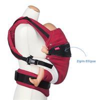 Manduca Zip in Ellipse Anwendung