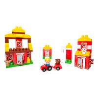 Mattel Mega Bloks Freundliche Farm CNG27