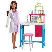 Mattel Barbie Berufe Spielset Sortiment Labor