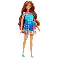 Mattel Barbie Delfine Meerjungfrau