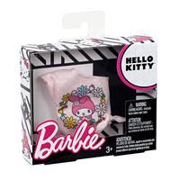 Mattel Barbie Fashions Oberteile Hello Kitty #3