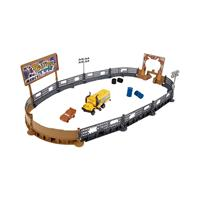 Mattel Disney Cars 3 Cooles Crash-Derby Spielset