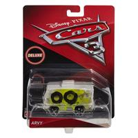 Mattel Disney Cars 3 Die-Cast Deluxe Fahrz. DXV90 Arvy