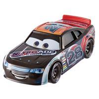 Mattel Disney Cars 3 Die-Cast Character Fahrzeuge DXV29 Nitroade