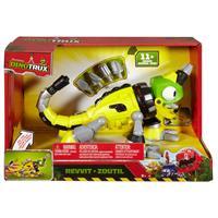 Mattel Dinotrux Sort. DPC61 Hero Sounds Repto