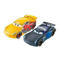 Mattel Disney Cars 3 Flip to the finish