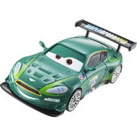 Disney Cars 2 W1938 Die-Cast Autos Nigel Gearsley