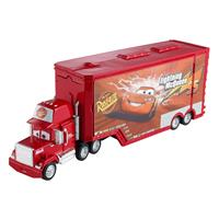 Mattel Disney Cars 3-in-1 Megasprung Mack DVF39