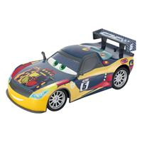 Mattel Disney Cars Spielzeugauto Carbon Racers DHN02 Miguel Camino